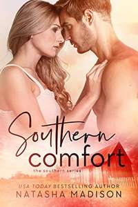 Southern Comfort (The Southern Series Book 2) Kindle Edition Free @ Amazon