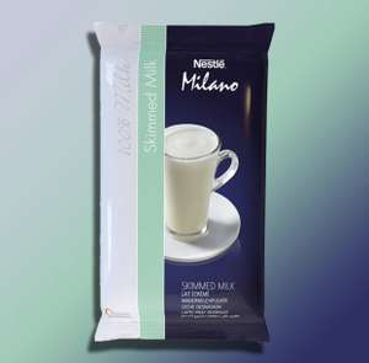 10x 500gr (5kg) - Nestlé Milano Skimmed Powdered Milk £8 - Best Before 03/06/2021 - at Yankee Bundles