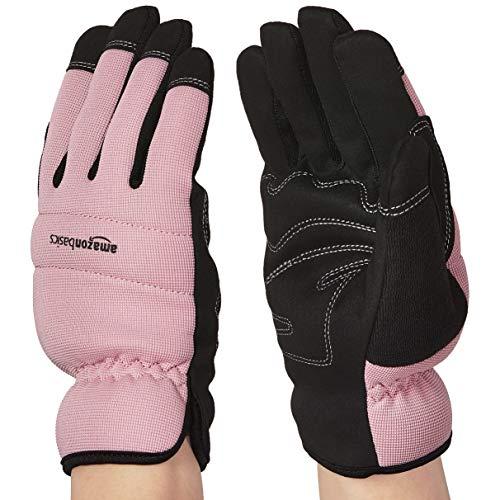 Amazon Basics Women's Work or Garden Gloves (XL) £1.83 Amazon Prime + £4.49 Non Prime @ Amazon