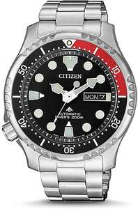 Citizen Promaster 200m Dive Watch NY0085-86EE £169.95 @ Amazon