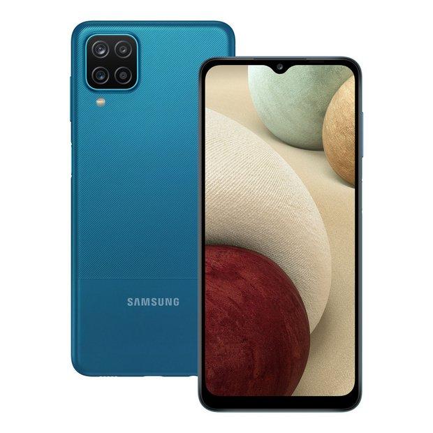 Samsung Galaxy A12 £152.10 or A02s £125.10 plus free Galaxy buds worth £139.99 at Samsung Shop (Employee Portal)