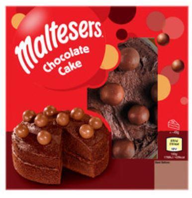 Maltesers Buttons Chocolate Cake £2 @ Asda