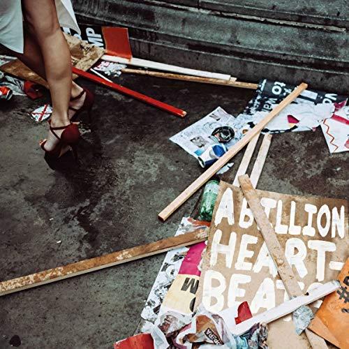 Mystery Jets - A Billion Heartbeats - Vinyl £12.59 (+ £2.99 Non Prime)