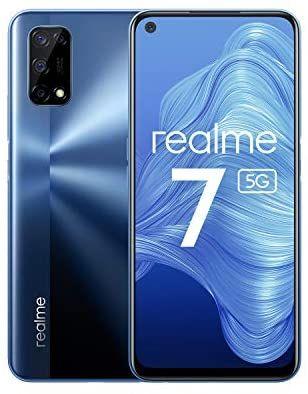 Realme 7 5G Smartphone 6GB RAM + 128GB Storage - Dimensity 800U 5000mAh 120hz - £167.74 (UK Mainland) @ Amazon Spain