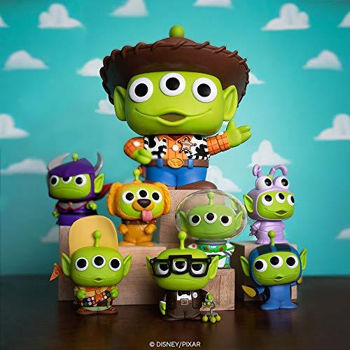 10 INCH Funko Pop Pixar Alien Woody £15.15 (+£4.49 non-prime) @ Amazon