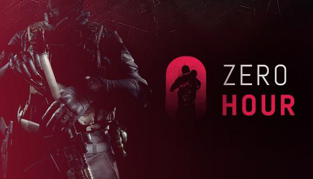 Zero Hour [PC - Steam] £4.64 @ Steam