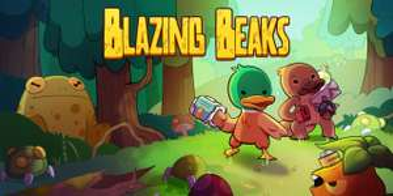 (Nintendo Switch) Blazing Beaks £1.34   Urban Flow £1.34   Dex £1.79   Mana Spark/Akane/ Robonauts 89p and more @ Nintendo eShop