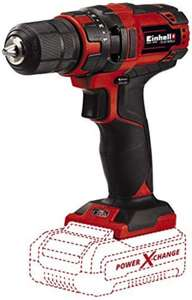 Einhell TC-CD 18/35 Li-Solo Power X-Change Lithium-Ion Cordless Drill without Battery or Charger (UK Mainland) £26.62 Amazon EU @ Amazon