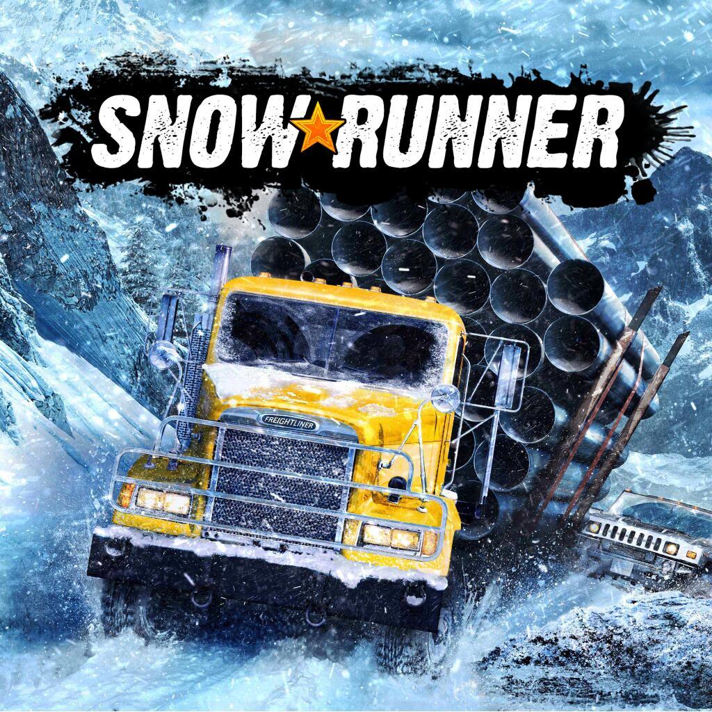 SnowRunner - Anniversary DLC (PlayStation Store) - Free