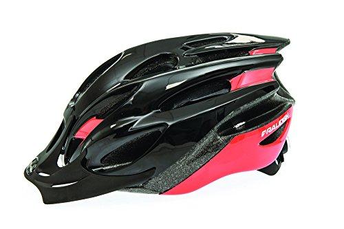 Raleigh Unisex's Mission Evo Cycle Helmet Size L - £8.59 Prime (£4.49 Non Prime) @ Amazon