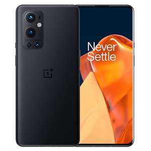 """OnePlus 9 Pro 6.7"""" AMOLED 120Hz HDR+ Snapdragon 888 8GB RAM 256GB Dual SIM Unlocked (official global rom) £644 (with code) @ Wonda Mobile"""