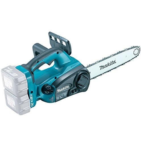 Makita DUC302Z Cordless Li-Ion Chainsaw 36V (Body only) £118.21 Amazon