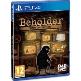 Beholder: Complete Edition (PS4) £5.95 delivered at The Game Collection