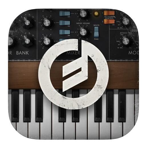 Moog Apps : Minimoog Model D Synthesizer, Animoog, Model 15 & Filtatron - Temporarily Free @ Apple App Store