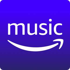 Get free £5 to spend on order of £20 or more on Amazon for signing into Amazon Music app (Selected Accounts)