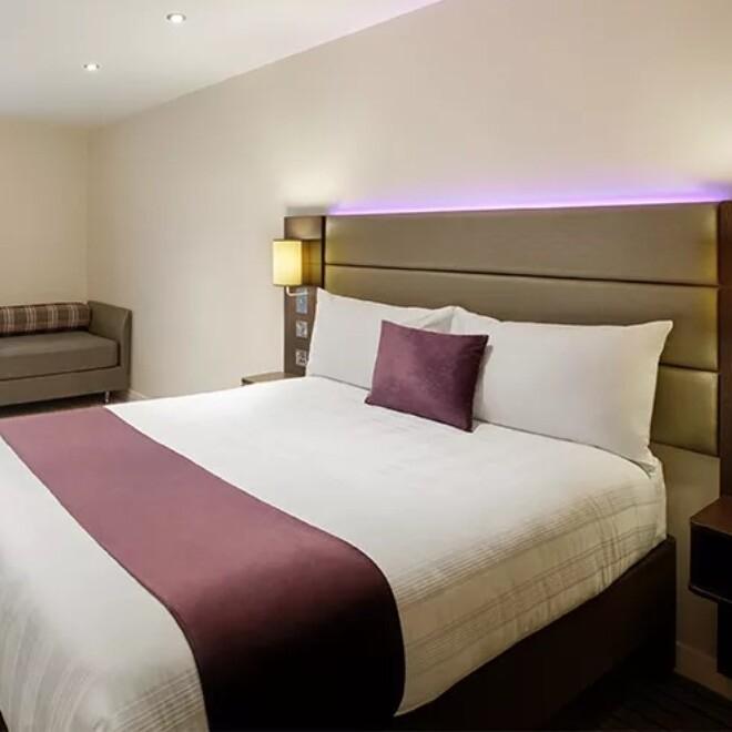 2 Millions Rooms for £29 per night (e.g Edinburgh, York, Cardiff) for stays until the 14th October 2021 @ Premier Inn