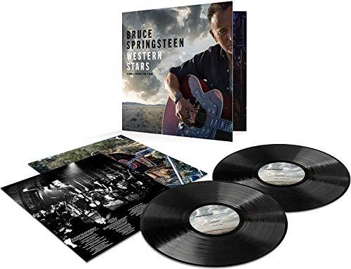 Bruce Springsteen - Western Stars - Songs From The Film (Vinyl) Double Album £15.29 Amazon Prime / £18.28 Non Prime