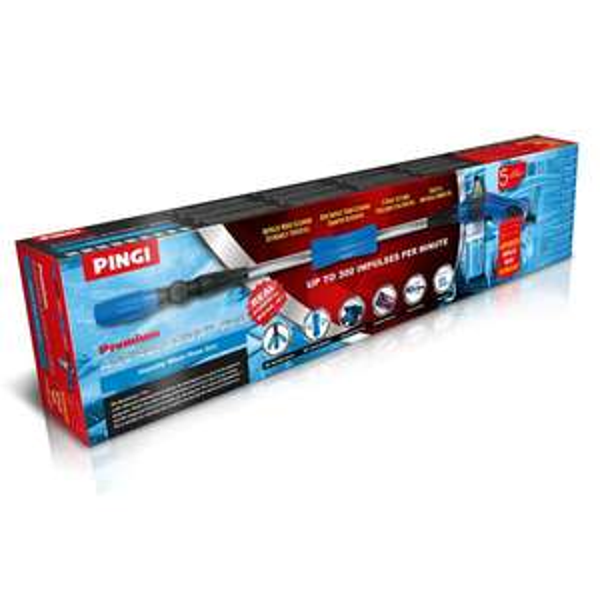 Pingi Aquablaster Pro now £8.49 at Euro Car Parts with free click and collect