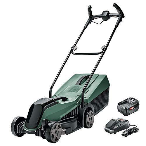 Bosch Cordless Lawnmower CityMower 18 £175.45 at Amazon