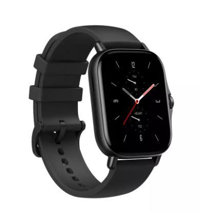 Amazfit GTS 2 Smart Watch - Midnight Black £99 at Argos