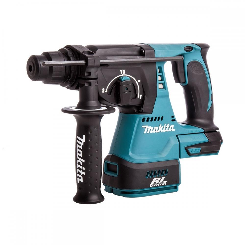 Makita Dhr242 Z 1 18V XR Brushless SDS+ Cordless Battery Hammer Drill Body Only £146.99 @ eca-webfast / eBay