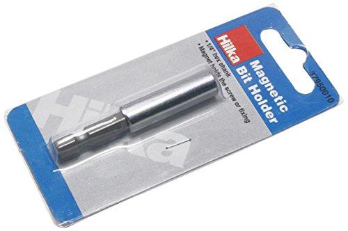 Hilka 37950010 Magnetic Drill Bit Holder £1 (+£4.49 Non Prime) @ Amazon