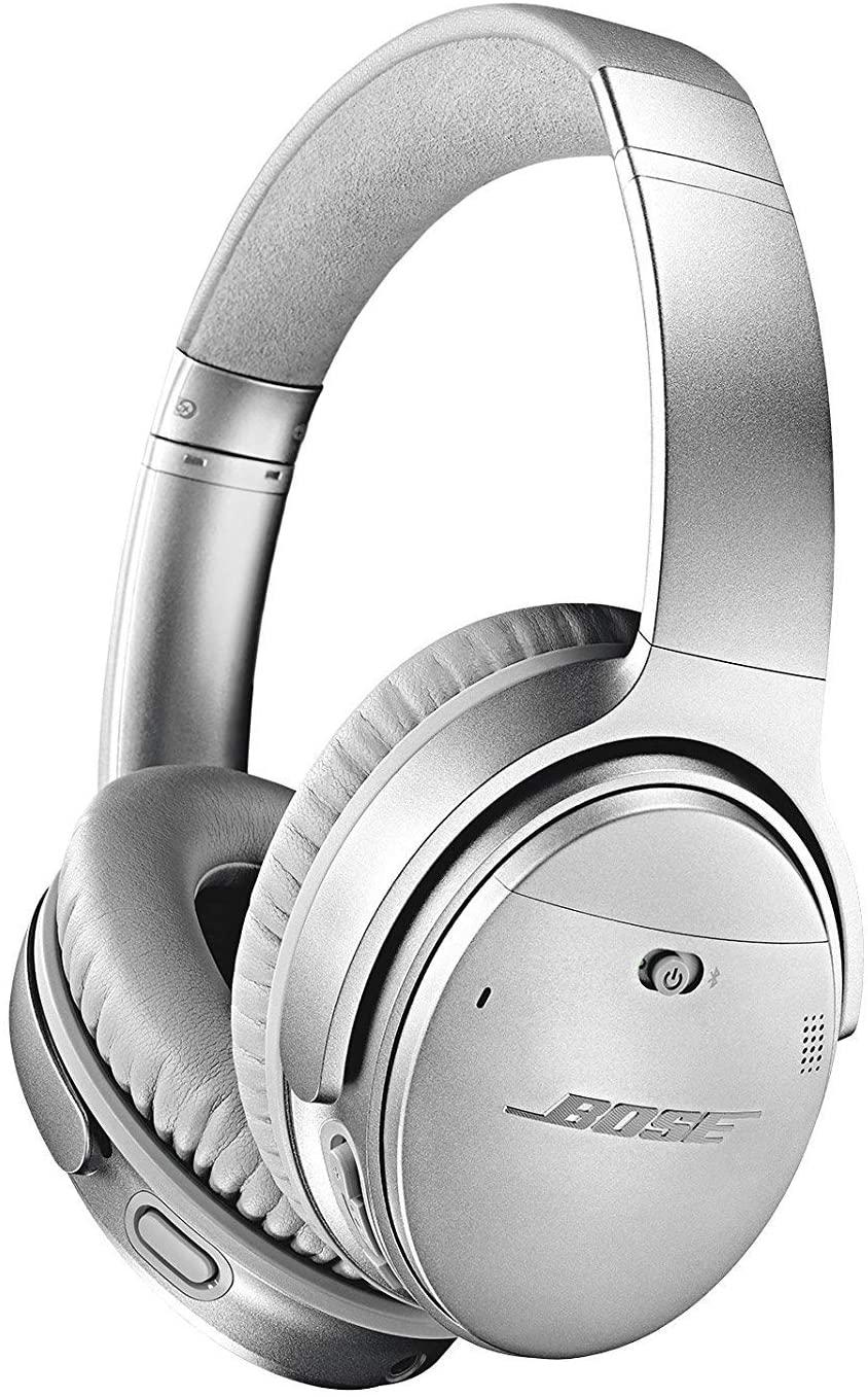 Bose Quietcomfort 35 II Bluetooth Noise Cancelling headphones £162.41 (UK Mainland) @ Amazon Spain