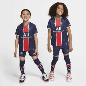 Nike Younger Kid 20/21 Football Kits £22.03 delivered @ Nike
