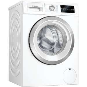 Bosch Serie 6 WAU28T64GB 9kg Washing Machine £379 delivered @ Marks Electrical