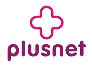 Plusnet 4GB unlimited minutes / texts £6pm - Rolling 30 Day Contract @ Plusnet via Uswitch