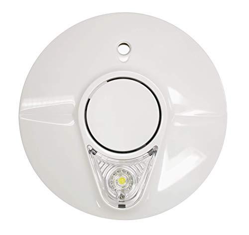 FireAngel ST-623ER Smoke Alarm Plus Light 5 Years Life £8 prime / £12.49 non prime @ Amazon
