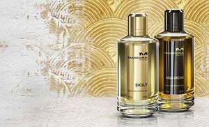 Mancera Paris 120ml fragrances from £68.36 delivered using code @ All Beauty (New accounts only - min spend £75)