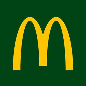 McDonald's Big Mac, Quarter Pounder® with Cheese, Vegetable Deluxe, McChicken® Sandwich or Filet‑O‑Fish for 99p, via App (account specific)