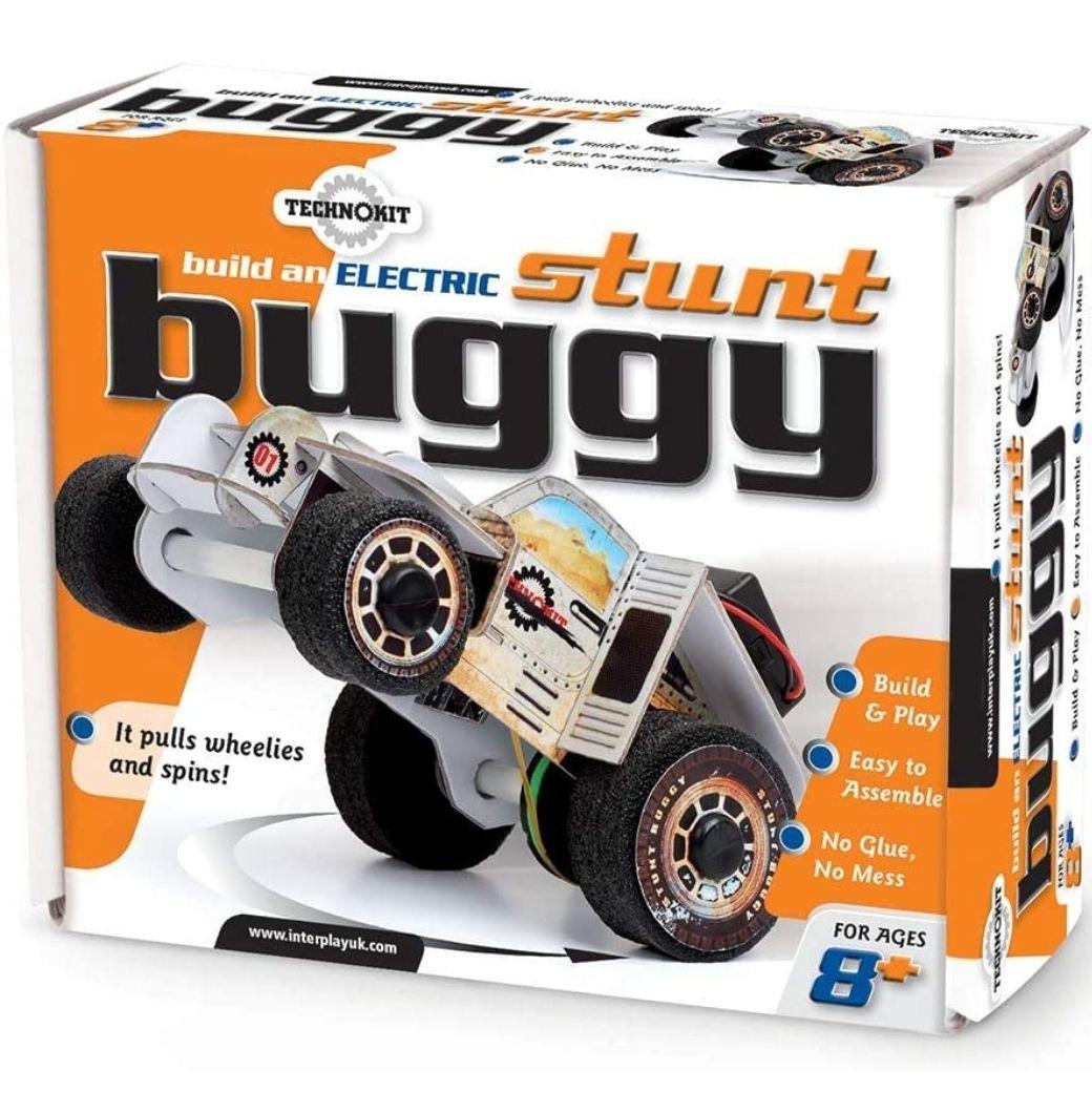 Interplay Stunt Buggy, Mixed - £3.08 Prime / +£4.49 Non-prime @ Amazon