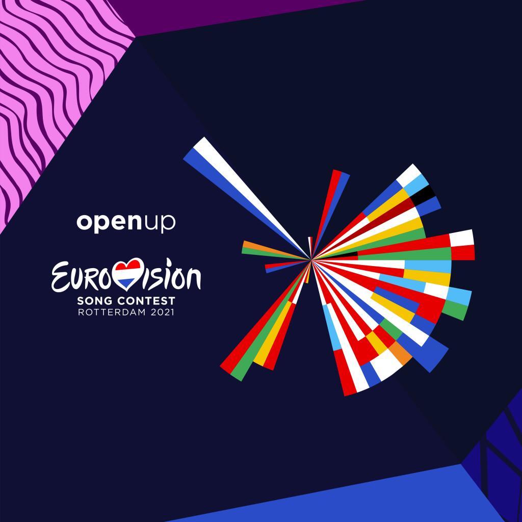 Free Eurovision 2021 Scorecards from BBC