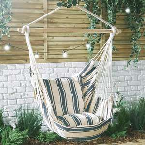 Abbingt Hanging Chair (Indoor/Outdoor) - £27.99 plus Free Delivery @ Wayfair