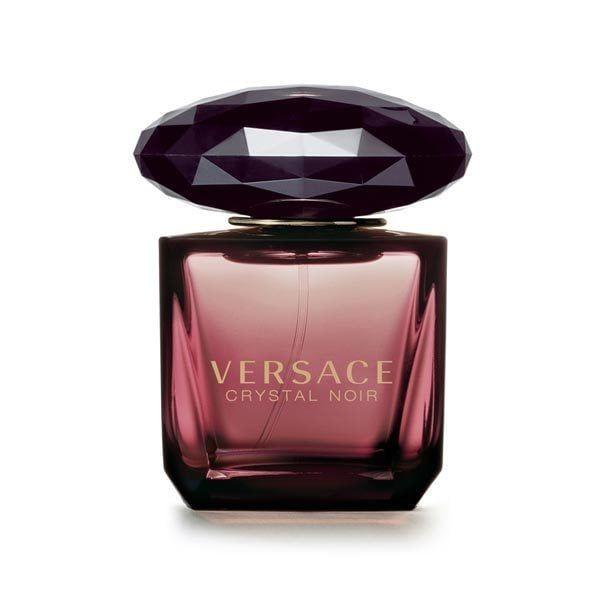 Versace Crystal Noir Eau De Toilette 50ml £30 delivered @ Superdrug