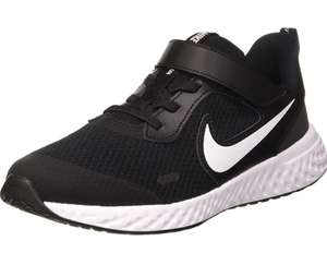 Nike unisex revolution 5 trainers size 4.5, 6.5, 9.5 child (Item in stock 27th June) £19.38 + £4.49 NP at Amazon