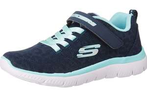 Skecher girl's summit trainers size 11.5UK now £13.20 + £4.49 NP at Amazon