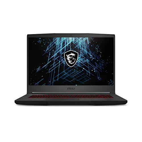 MSI GF65 Full HD 144 Hz 15.6 Inch Laptop (Intel i7-10750H, NVIDIA GeForce RTX 3060 6 GB 1TB NVMe PCIe Gen3x4 SSD 16 GB RAM £1099 @ Amazon