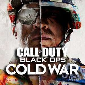 Call of Duty Black Ops: Cold War + Zombies - Free Multiplayer Access May 27th to June 1st [PlayStation / Xbox / PC] @ Activision Blizzard