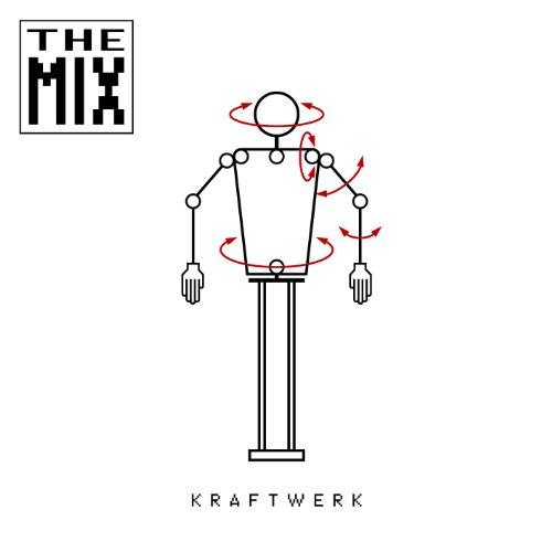 Kraftwerk - The Mix (Vinyl) Double £15.77 Prime at Amazon (+£3.99 non Prime)