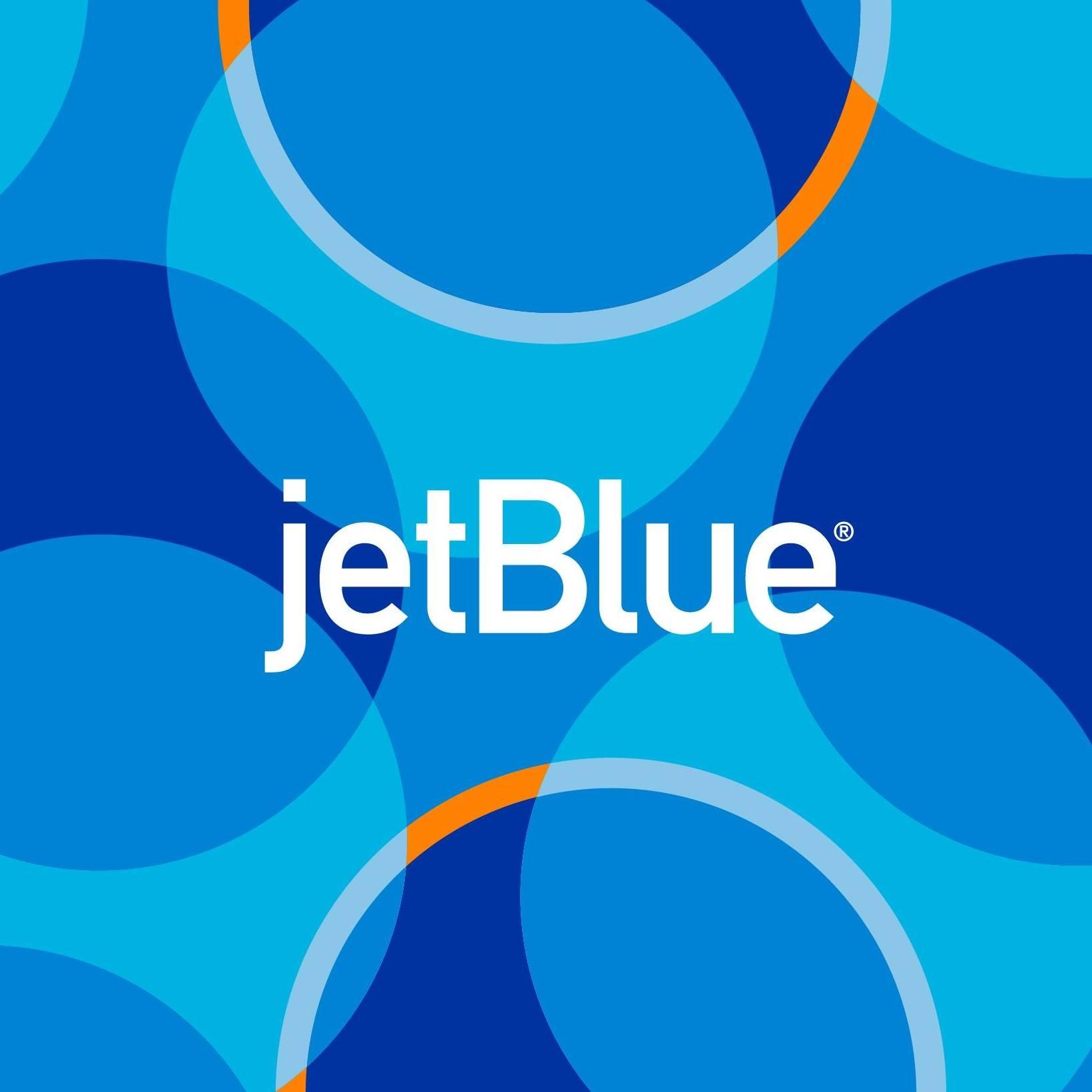 Heathrow/Gatwick to JFK £329 return (Flying Aug - Sep) with JetBlue