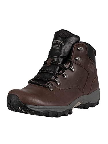 Regatta Bainsford, Men's High Rise Hiking Boots £44.15 at Amazon