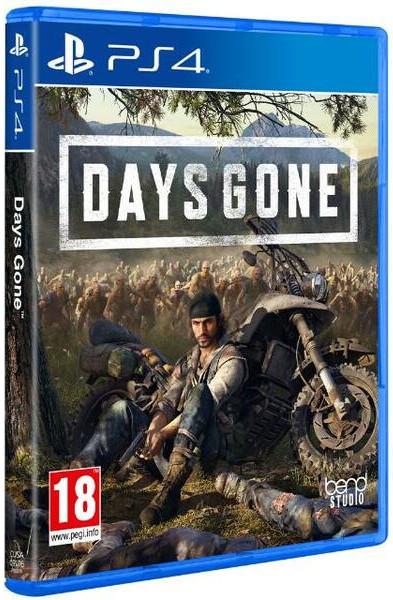 Days Gone (PS4) - £14.99 delivered @ Monster Shop
