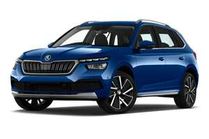 Skoda Kamiq 1 - 6 Months upfront + £155.99 a month, 5000 Miles + £199 Fee - £4,623.71 - 24 months @ Leasing Options