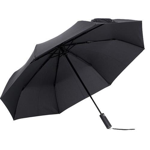 Xiaomi Mijia Automatic Folding Umbrella - Black - £13.49 With Code @ MyMemory