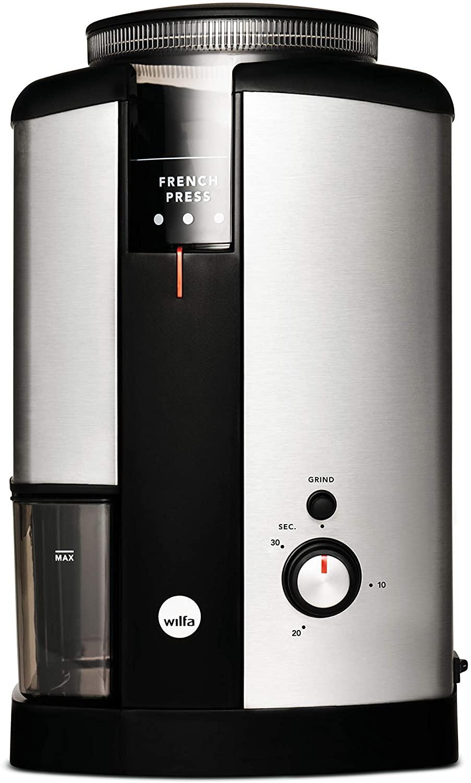 Wilfa Svart Coffee Grinder £73.18 (UK Mainland) Sold by Amazon EU at Amazon