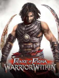 (PC) Prince of Persia - Warrior Within/ Sands Of Time/ The Forgotten Sands/ The Two Thrones - £1.38 Each with code @ Ubisoft Store