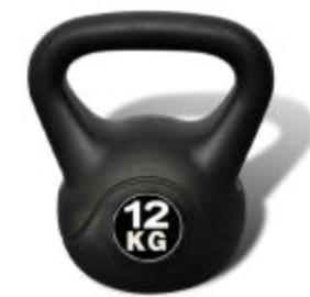 12kg Kettlebell - £10.78 @ Costco